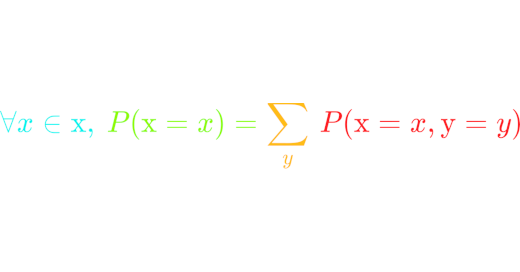 Introduction to Marginal and Conditional Probability using